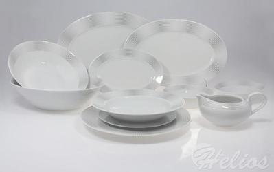Serwis obiadowy bez wazy dla 12 os.  44 części - g465 yvonne