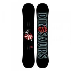 Deska snowboardowa dwd the rat 2018