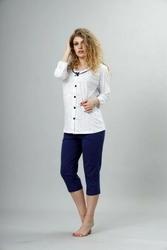 M-max alicja 774 piżama damska