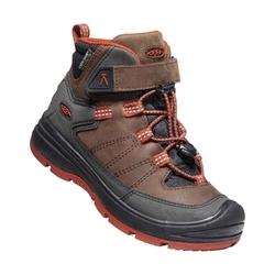 Buty miejskie dziecięce keen redwood mid wp