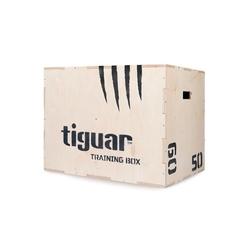 Skrzynia plyometryczna tiguar