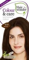 Hairwonder colour  care farba do włosów 3.37 espresso 100ml