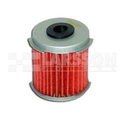 Filtr oleju hiflofiltro hf168 daelim otellons 3220447