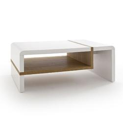 Nowoczesny stolik kawowy robela   100x70 cm