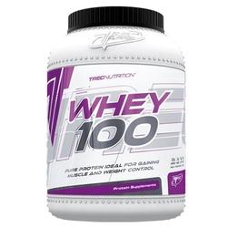 Trec Whey 100 600 - Banana