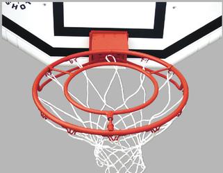 Obręcz redukcyjna do koszykówki Sure Shot 472