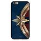 ERT Etui Marvel Kapitan Marvel 022 iPhone X niebieski MPCCAPMV11105