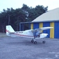 Lot samolotem ultralekkim dla dwojga - bydgoszcz