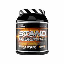 Hitec Stano Fusion 2.0 900 g Booster Azotu Przedtreningówka Gratisy Wysyłka 24h