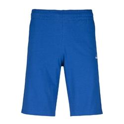 Spodenki krótkie męskie diadora bermuda core light - niebieski