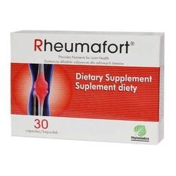 Rheumafort x 30 kapsułek