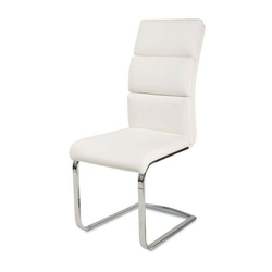 Nowoczesne krzesło simple