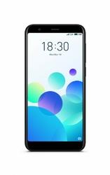 MEIZU Smartfon M8C 216 GB czarny