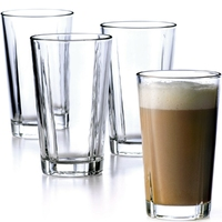 Szklanki do kawy latte rosendahl grand cru 4 sztuki 25345