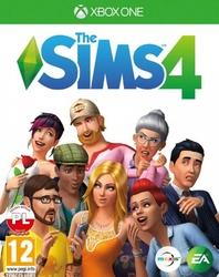 Gra EA Xbox One The Sims 4 PL