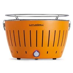 Grill pomarańczowy LotusGrill