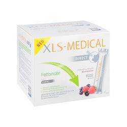 Xls Medical Fettbinder saszetki do bezpośredniego stosowania