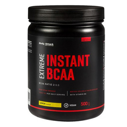 Body Attack Instant Bcaa Extreme 500G