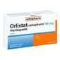 Ratiopharm Orlistat 60 mg kapsułki twarde