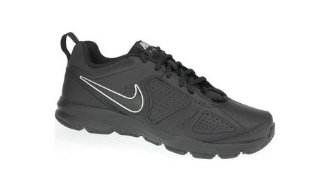 Nike t-lite xi 616544-007 42.5 czarny