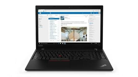 Lenovo Laptop ThinkPad L590 20Q7000VPB W10Pro i3-8145U8GB256GBINT15.6 FHD1YR CI