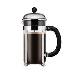 Zaparzacz do kawy stalowy 1 l Chambord Bodum