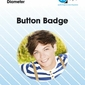 One Direction Louis - przypinka