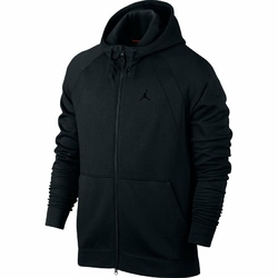Bluza dresowa Air Jordan Wings Fleece - 860196-010 - 010