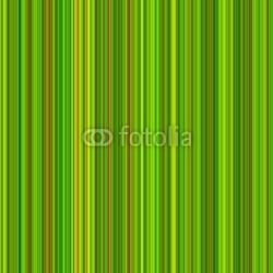 Obraz na płótnie canvas czteroczęściowy tetraptyk Jasne zielone i pomarańczowe kolory pionowe paski tle.