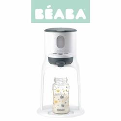 NOWY Bibexpresso® Ekspres do mleka 2w1 Whitegrey, Beaba