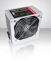 Modecom zasilacz feel 2 400w 120mm fan