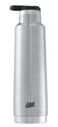 Insulated bottle 750ml - steel
