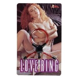 Sexshop - zacisk na penisa - big man cock ring - online