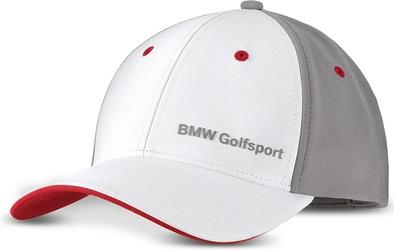 Czapka bmw golfsport