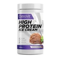 Ostrovit high protein ice cream - 400g