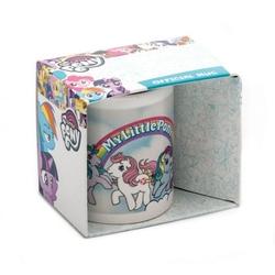 My little pony i want a pony - kubek