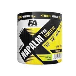 Fitness authority xtreme napalm pre-contest - 224g