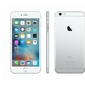 Apple iPhone 6s 128GB Silver  MKQU2PMA