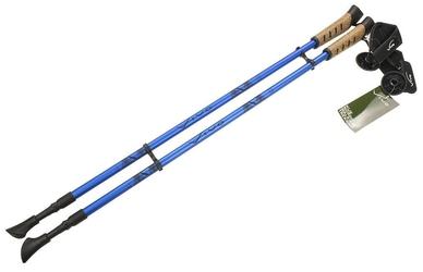 Kije nordic walking vivo nw205-2 blue