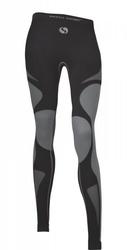 Spodnie damskie thermo active grafit sesto senso