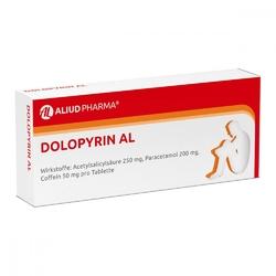 Dolopyrin al tabl.