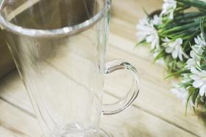 Szklanka do latte 220 ml