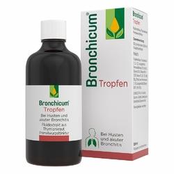 Bronchicum Tropfen