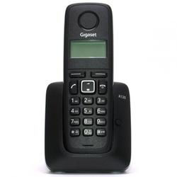 Gigaset gigaset telefon dect a120 bezprzewodowy