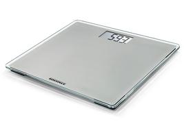 Elektroniczna waga łazienkowa style sense compact 200 szara