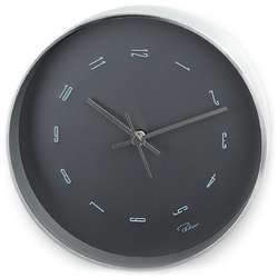 Zegar ścienny Tempus Fugit Philippi 20 cm P183016