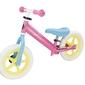 Rowerek biegowy vivo v2.2 12 eva pink blue