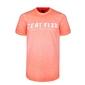 Koszulka męska certified inuyama t-shirt - czerwony