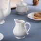 Mlecznik  dzbanek do mleka porcelana karolina castel 150 ml