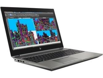 HP Inc. Mobilna stacja robocza ZBook15 G5 i7-8860H 25616W10P15,6 2ZC40EA